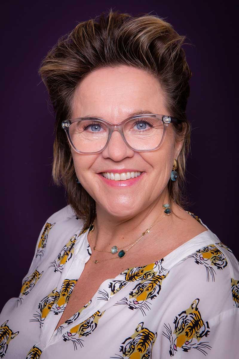 Behandelteam Karin Molhoek