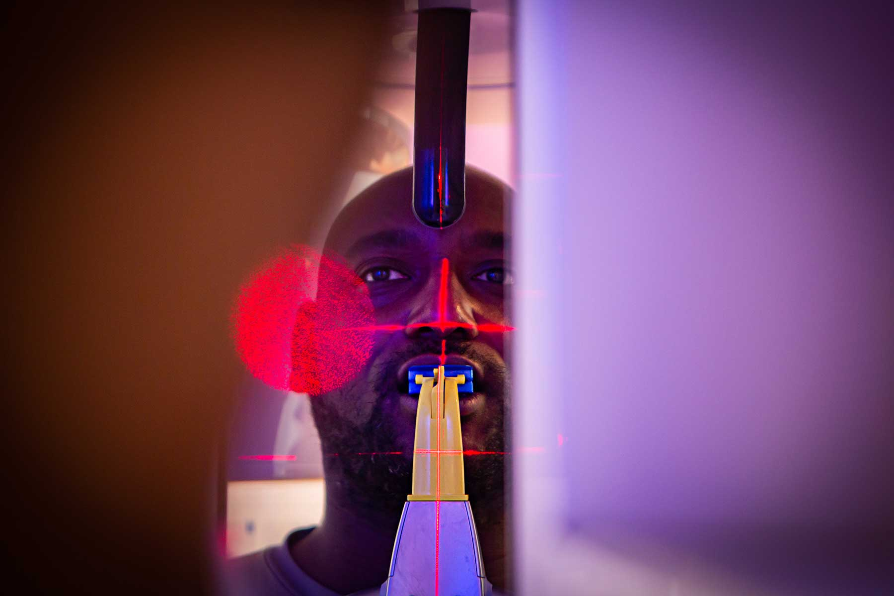 scan 3D gebitsmodel