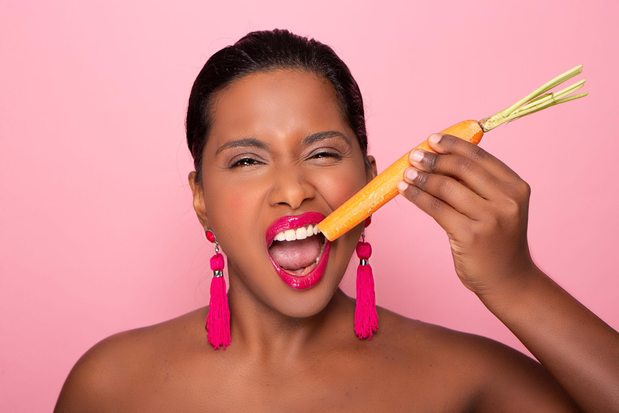 Hoe krijg je je tanden weer recht